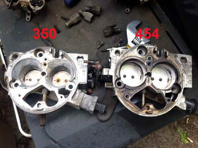 Chevy 5 3L vs 6L for towing| Grassroots Motorsports forum |